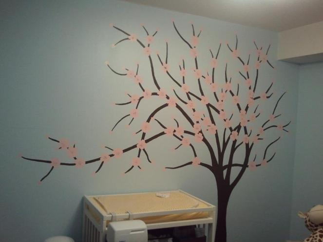 tree three